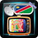 Channel Sat TV Namibia by World TV channels broadcasting