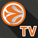 Euroleague TV for Tablets by Euroleague Basketball