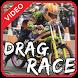 Video Drag Race Indonesia by PRANKMADYO