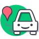 Wazypark. The car-drivers app by wazypark
