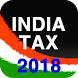 Tax Calculator India 2018 2017 by Quintet Solutions Pvt Ltd