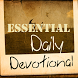 9 Essential Daily Devotionals by Christian Applications