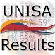 UNISA Results by Gavin Boshoff