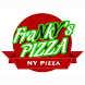 Franky's Pizza by Melih Ozal