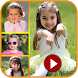 Baby Photo Video Maker by Tiko Apps