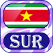 Radio Suriname by SoSo Online Radio