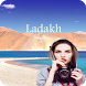 Ladakh Photo Frame by Stylish Photo Apps