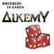 Alkemy - BiG Companion by Dad 3.0 Apps