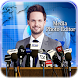 Media Photo Editor – Press Conference Photo Frame by Photo Soft