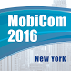 MobiCom 2016 by Singapore Management University
