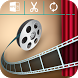 Video Editor Effects For Free by Big Shark Dev