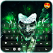 Joker Keyboard Emoji by Golden Themes Studio