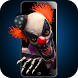Clown - scare your friends. Fear simulator