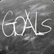 Goal Setting Success by Cvekapps