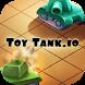 Toy Tank.io 3D Battle by barakuda