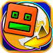 Geometry impossible Dash World by Black Edge