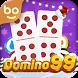 Domino QiuQiu Online:KiuKiu 99 by Boyaa