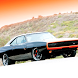 Muscle cars wallpapers by Виталий