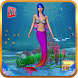 Cute Princess Mermaid World by MAS 3D STUDIO - Racing and Climbing Games