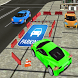 Luxury Car Parking Mania: Car Driving Games 3D by Model Games Studio