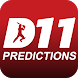 Dream 11 Predictions