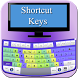 Computer Shortcuts-Master Keys by SSTApps