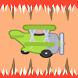 Tapy Plane by Ummedia