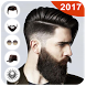 Man HairStyle Photo Editor 2017 by N Soft Inc.