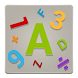 Words mix & Numbers Countdown by oizlabs