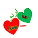 Urdu love sms by cyberadventure