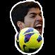 Suarez Soccer Attack! by Huni Hunfjord