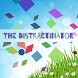 The Distractinator by Healthy Minds Canada