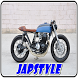 modifikasi motor japstyle