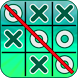 tic tac toe 2016 by fiminamag