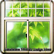 Aluminium Window Design Ideas by mortalmen