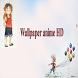 wallpaper anime onepiece hd by Desaindevapp