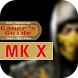 Guide for Mortal Kombat X by Covet Apps Lab