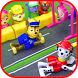 Toy Paw Puppy Patrol Adventure by Albert Dean