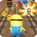 Subway Minion Banana Rush by games joud