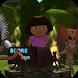 Princess Dora Adventure : Jungle Rush by hamza apps