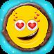 Emoji Cookie Maker Game! Bakery Cooking Chef by KAF Enterprises