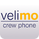 Velimo Crew Phone by Lufthansa Systems GmbH & Co. KG