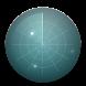Radar Watch Face by MDB Labs