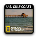 U.S. Gulf Coast by Old Town Creative