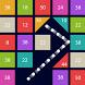 Bricks Breaker Swipe by puzzle games zone