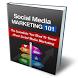 Social Media Marketing 101 by Custom Request