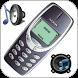 Classic ringtones (3310)