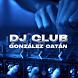 DJ CLUB GONZALEZ CATAN by VeemeSoft
