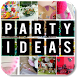Party Ideas by ManQeem