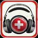 Switzerland Live Radio by Myapp Dev